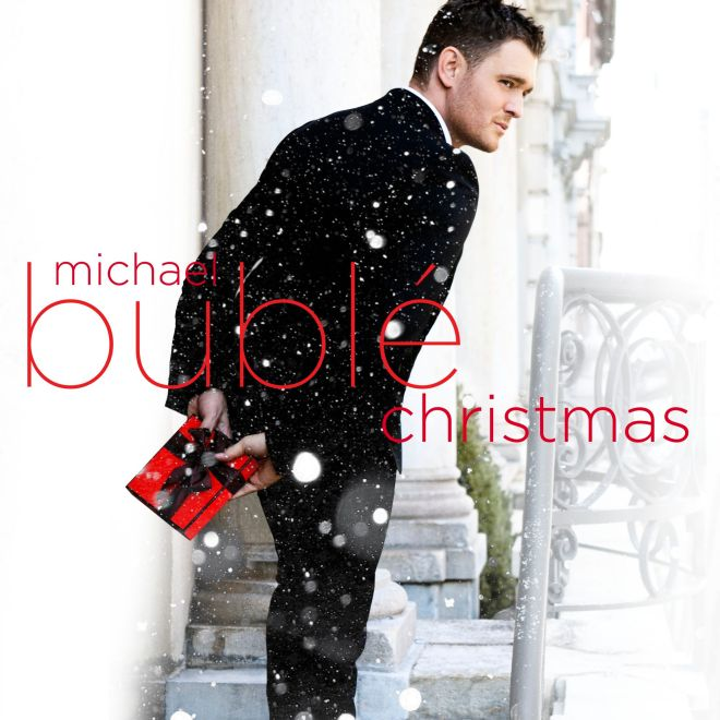 Blushed Tapatia - Michael Bublé Christmas