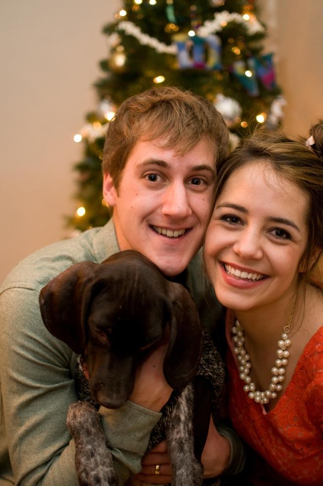 Christmas photo 13-14