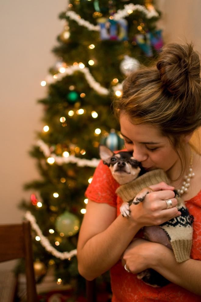 Christmas photo 13-18