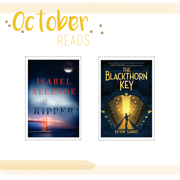 OctoberBooks