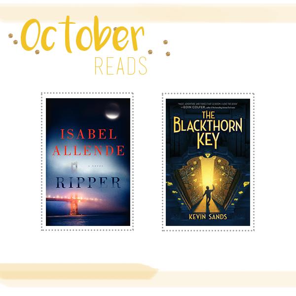 OctoberBooks